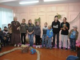 Клуб-музей «Акванавт». 2012г