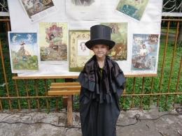 06.06.2014 Фотоателье «Лукоморье»