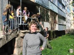 Акванавт. 2011 год